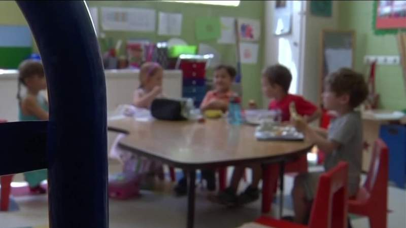 Survey shows how COVID-19 impacted childcare, mental health for Roanoke Valley families