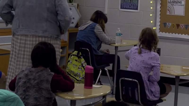 Pulaski County schools struggle with teacher shortage