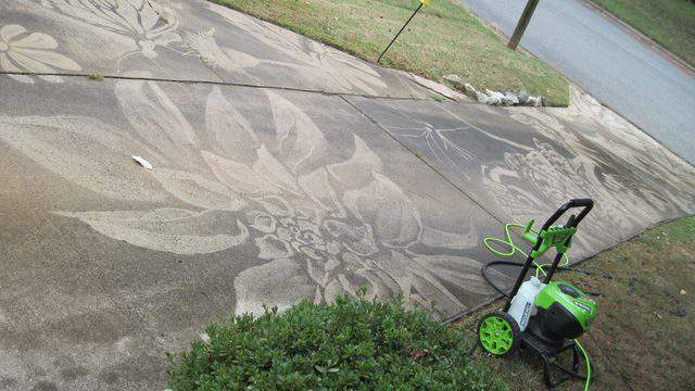 Pressure Washing Near Me