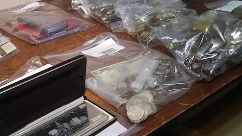 Find Your Money: $218K of unclaimed property discovered