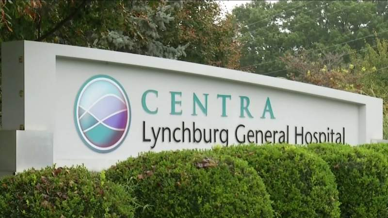 Centra sees number of ICU patients drop