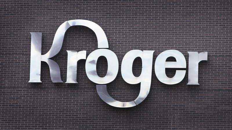Masks to remain required at Kroger after new CDC guidance
