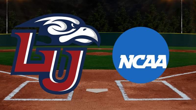 Liberty receives at-large bid to NCAA Baseball Tournament