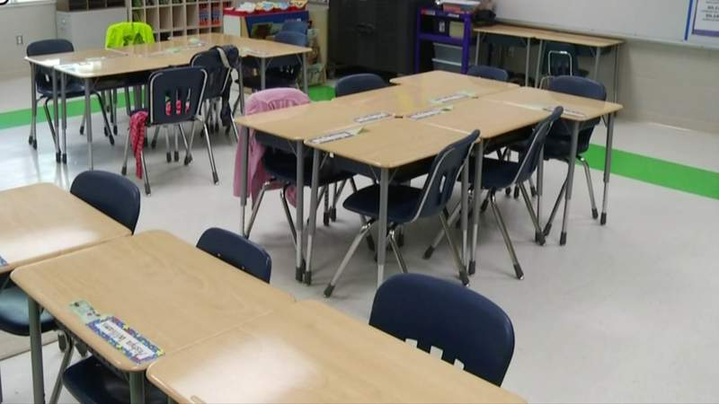 Frustration over low teacher pay