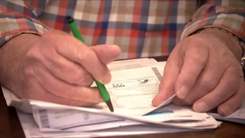 IRS to delay tax deadline to mid-May