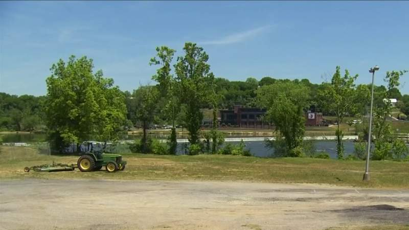 Danville gets $740K from state for new park
