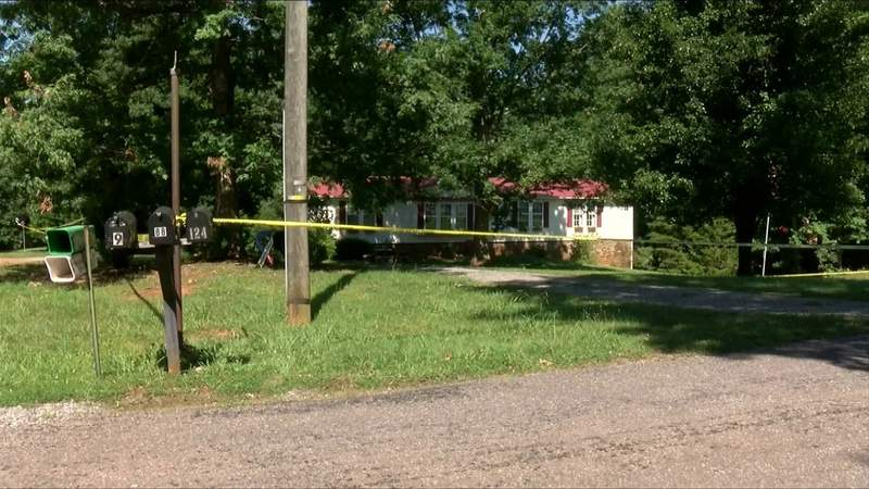 Two men charged in connection with deadly shooting in Franklin County