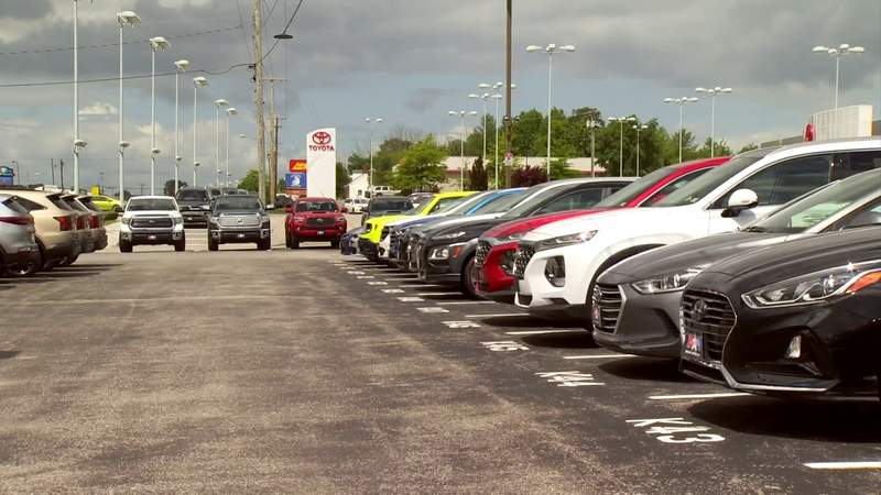 Demand for used cars hikes up prices nationwide