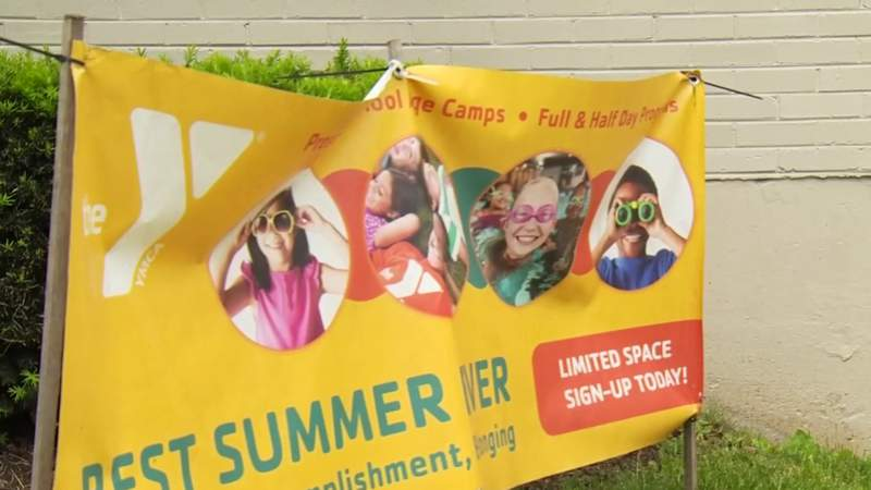 Summer camps welcome kids back amid pandemic