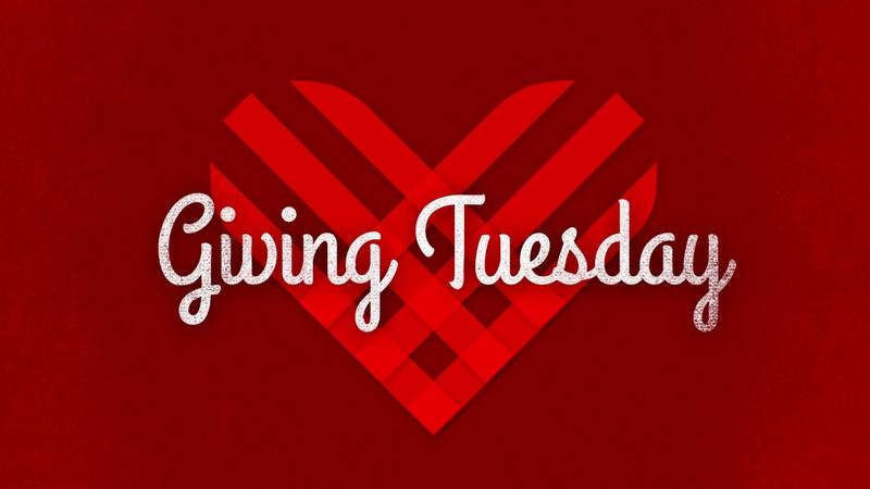 Nonprofits ask for help on Giving Tuesday during challenging year