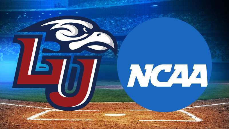 Liberty Flames return to the NCAA Division I Softball Tournament