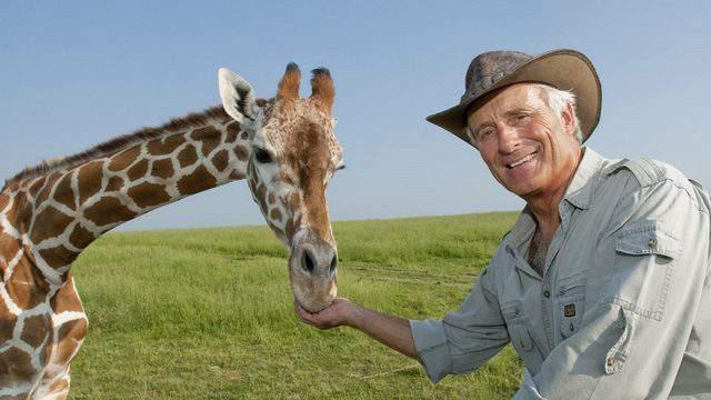 Photo courtesy of Brevard Zoo