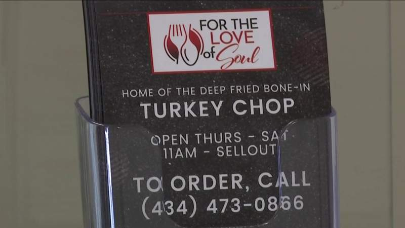 For the Love of Soul opens new location in Lynchburg