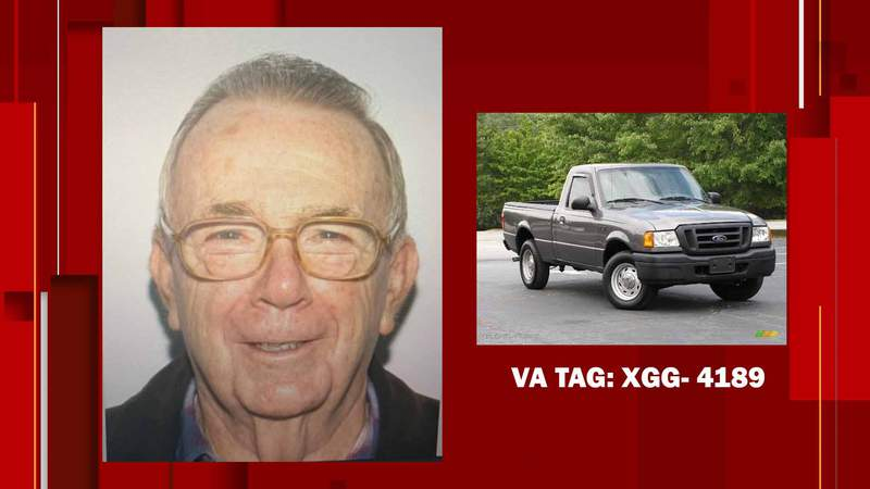The Henry County Sheriff's Office is seeking the public's help in locating a missing 80-year-old man.