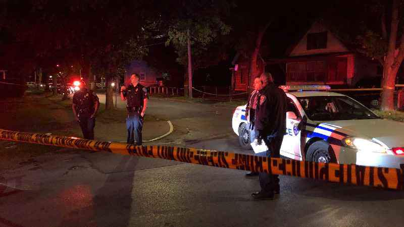 Mass shooting: Two dead, 14 wounded in Rochester New York - Tatahfonewsarena