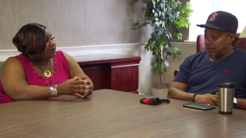 Roanoke family urges Black blood donations