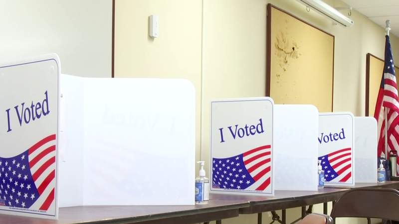 What you need to know before Election Day