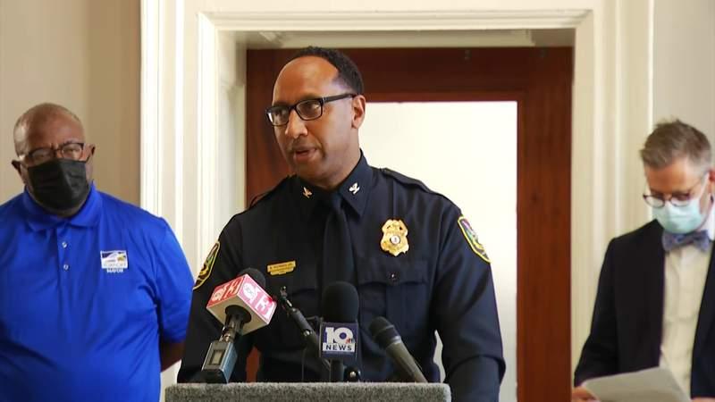 Roanoke to start offering rewards to address increase in gun violence