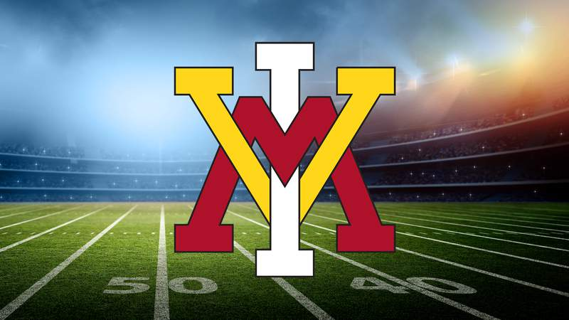 VMI defeats Wofford